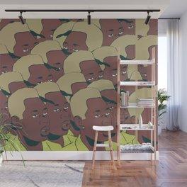 Tyler Okonma Wall Mural