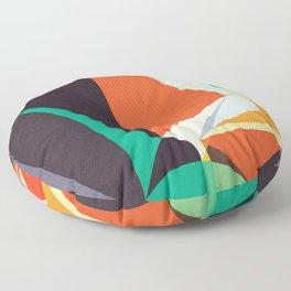 Idiom Floor Pillow