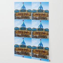 Carousel Pier 39 San Francisco Wallpaper