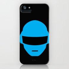 Daft Punk Thomas Bangalter Helmet Slim Case iPhone (5, 5s)