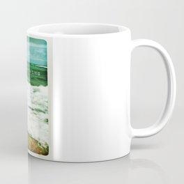 Ocean Healing Coffee Mug