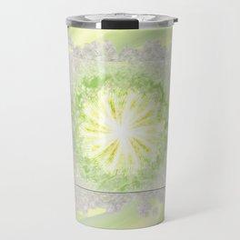 Triptychs Unveiled Flower  ID:16165-114729-45271 Travel Mug