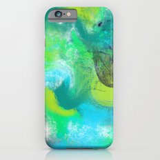 Abstrait iPhone 6s Slim Case