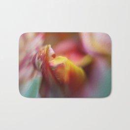 Tulip Bokeh Bath Mat