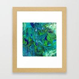 Adreanna Framed Art Print