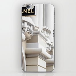 Boutique iPhone Skin