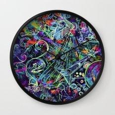 Property of Harvey Cedars Wall Clock