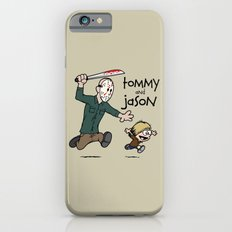 Tommy and Jason Slim Case iPhone 6s