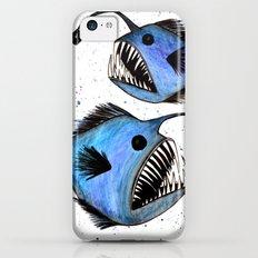 Anglerfish Slim Case iPhone 5c