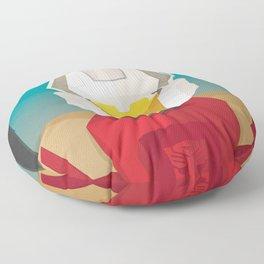 Chromedome MTMTE Floor Pillow
