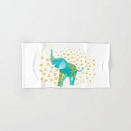 Lucky Elephant – Magic Villa Hand & Bath Towel
