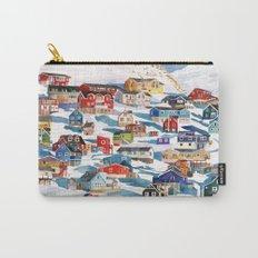Qaqortoq Carry-All Pouch