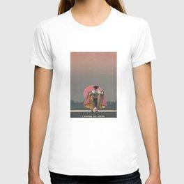 l'empire du soleil T-shirt