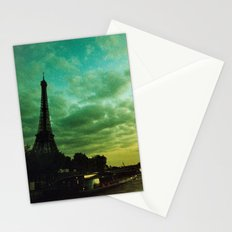 Paris Xpro Stationery Cards