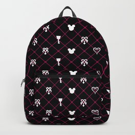 Kingdom Hearts Backpack