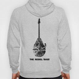 Rebel Bass Hoody