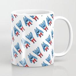Bingo Bronson Coffee Mug