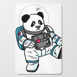 Astronaut Space Gift Spaceship All Ufo Cutting Board