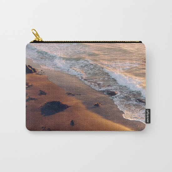 Come Away With Me Carry-All Pouch