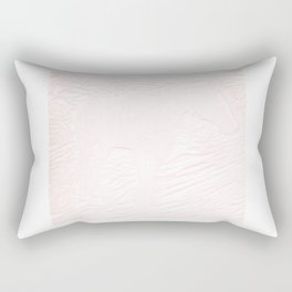 Abstract Sugar Rectangular Pillow