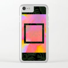 Shelter Clear iPhone Case