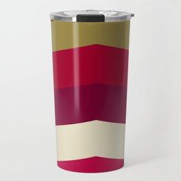 Cherry colors Travel Mug