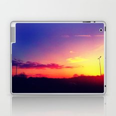 Colourful Sunset Laptop & iPad Skin