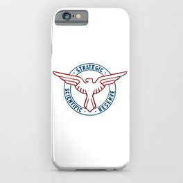 If Steve Was in Charge of the SSR iPhone Case
