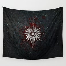 The Inquisition Wall Tapestry