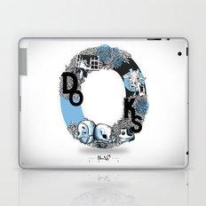 O DOKS Laptop & iPad Skin