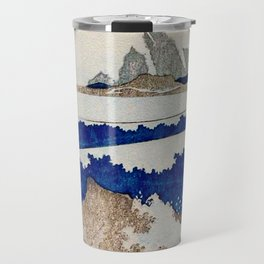 The Coast Searching Travel Mug