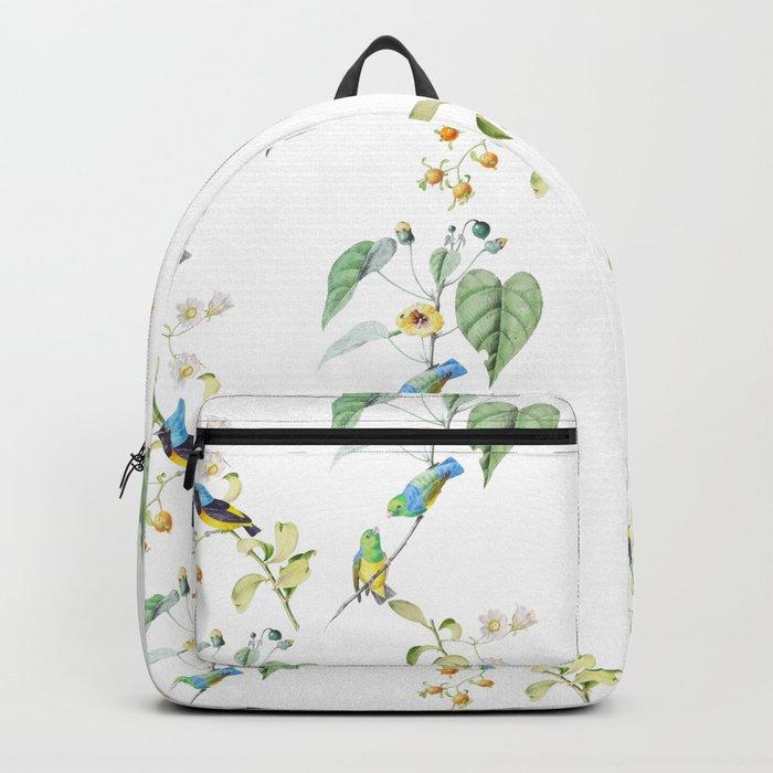 Birds #2 Backpack