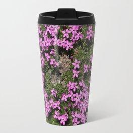 Petals Travel Mug