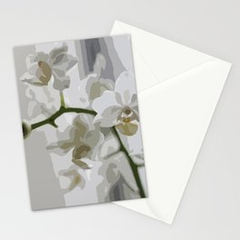 Orchidea Stationery Cards