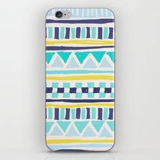 Tribal Thorn iPhone & iPod Skin