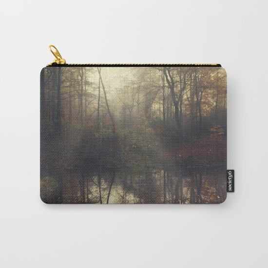 Fall Feelings Carry-All Pouch
