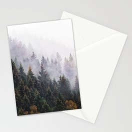 The Big Calm Stationery Cards