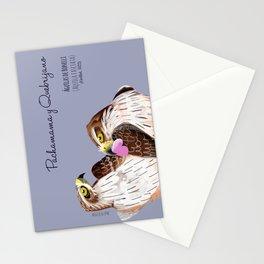 Totem Bonelli´s eagle (GREFA) #2 Stationery Cards