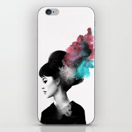 Friday, I'm in love. iPhone Skin