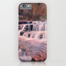 Arc Angel Falls iPhone Case