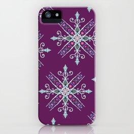 lilia iPhone Case