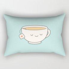 Teacup Rectangular Pillow