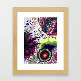 Happy Birthday Tita Ging! Framed Art Print