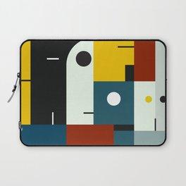BAUHAUS AGE Laptop Sleeve