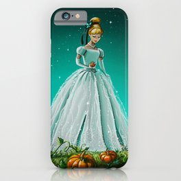 The Transformation iPhone Case
