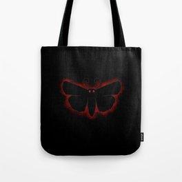 Mothman Tote Bag