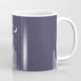 L'Imperatrice or L'Empress Tarot Coffee Mug