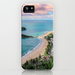 View from the Mount iPhone Case