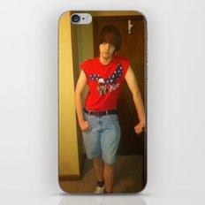 Classic Americana iPhone & iPod Skin