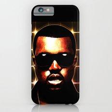 Flashing Lights Slim Case iPhone 6s
